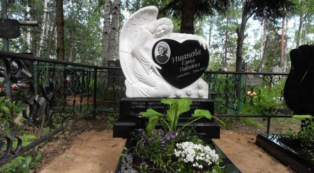 Купить памятник в Москве