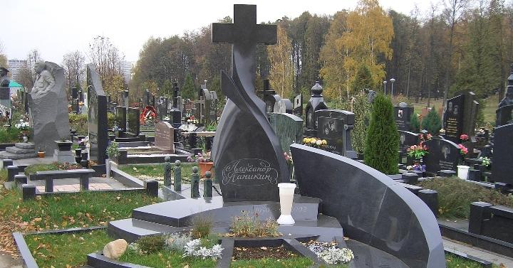 изготовление памятников на могилу