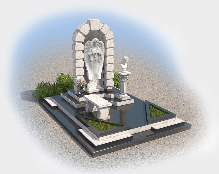 изготовление памятников цена