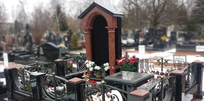 надгробия памятники на могилу