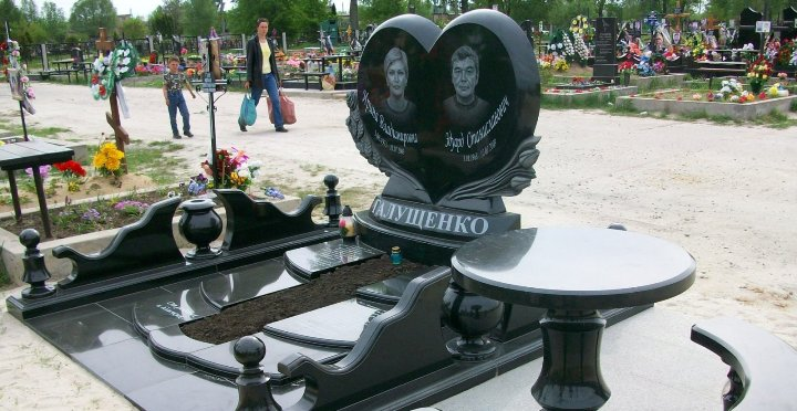памятник надгробный цена