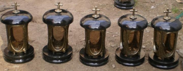 ритуальные лампады