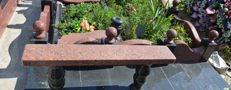 ритуальные услуги заказать памятник