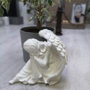 Ангел на памятник SK22-2