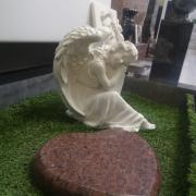 Ангел на памятник SK22-5