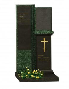 надгробные памятники из мрамора цена
