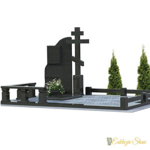 Мемориальный комплекс на могилу 2029