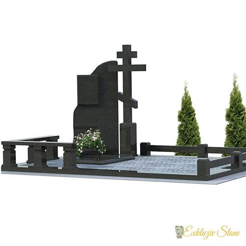 Изготовление памятников по индивидуальному проекту