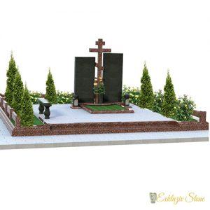 мемориальный комплекс 2041