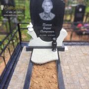 Памятник мужчине на могилу