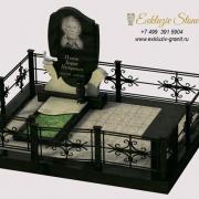 Проект мемориального комплекса