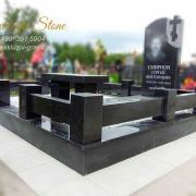 Мемориальный комплекс классический