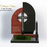 комбинированный памятник 2086-1