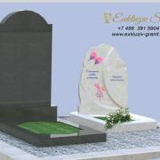 Детский памятник на могилуES23-2