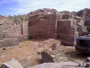Изготовление памятников из гранита