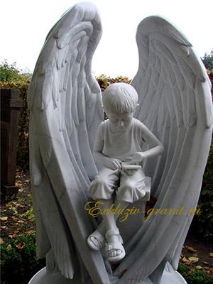Фото ангелочков на памятник ребёнку 46