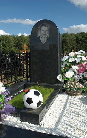 Надгробные памятники в Москве