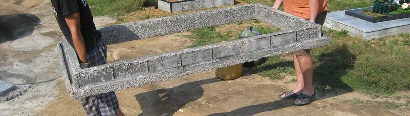 демонтаж старых памятников