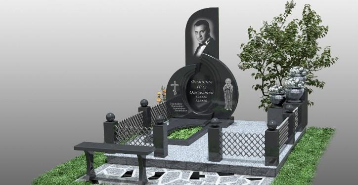 Недорогие памятники москвы и цены на памятники ростов на дону цена Абакан