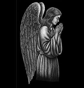 Гравировка на памятник ангелы памятники гродно цены шубы