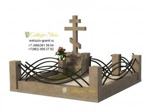 Кресты из гранита на могилу